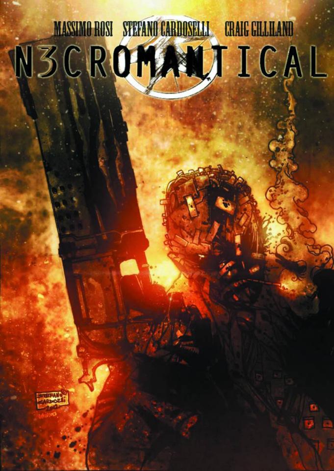 Necromantical #1
