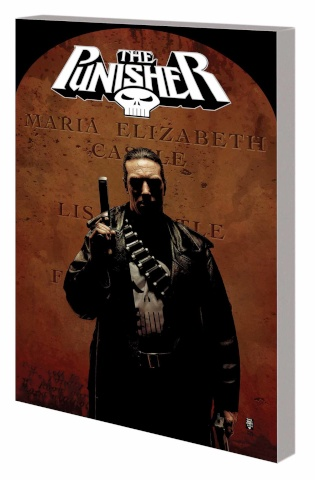 The Punisher Vol. 2 (MAX)
