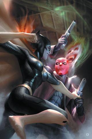 Batman Eternal #19