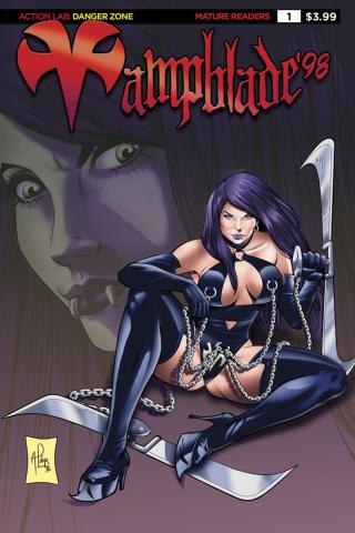Vampblade '98 (Louga Cover)