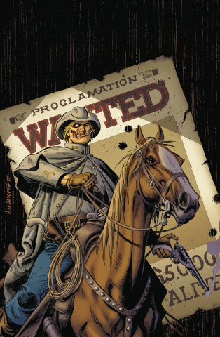 Weird Western Tales: Jonah Hex Vol. 1