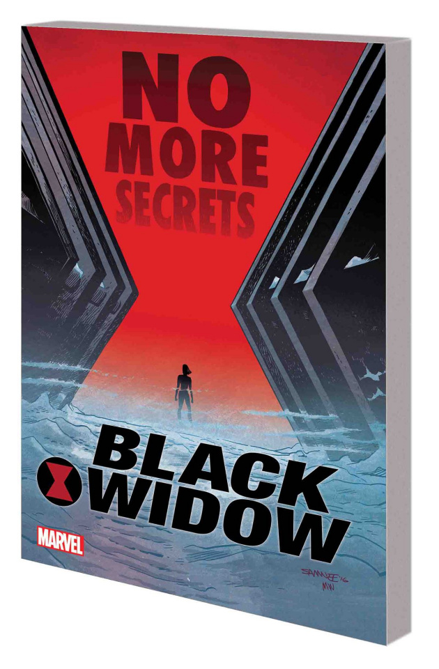 Black Widow Vol. 2: No More Secrets