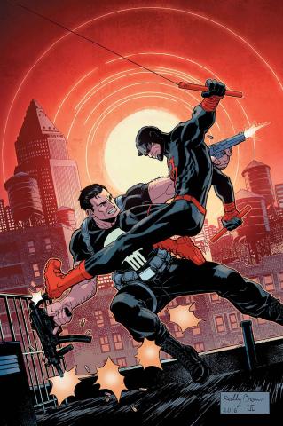Daredevil / Punisher #4