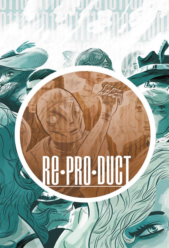 Re*Pro*Duct Vol. 1