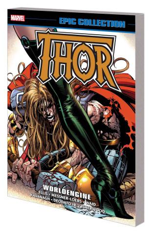 Thor: Worldengine