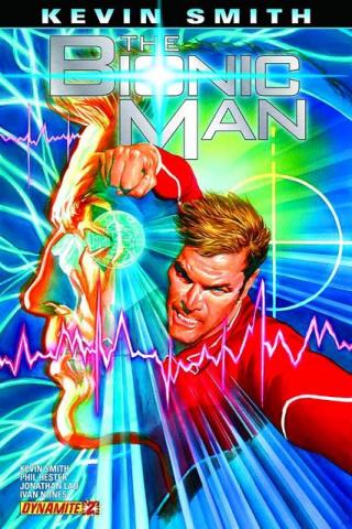 The Bionic Man #2