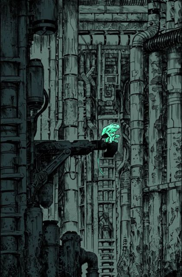 Planetoid #3