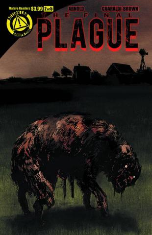 The Final Plague #2