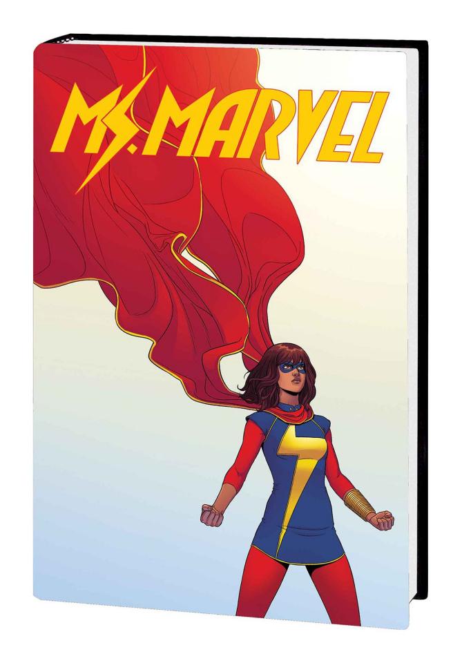 Ms. Marvel Vol. 1 (Omnibus)