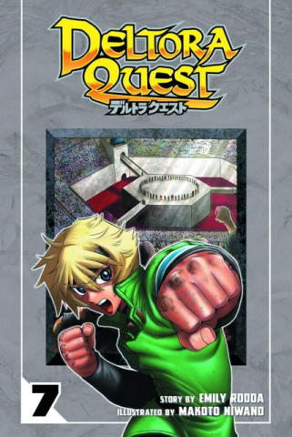 Deltora Quest Vol. 7