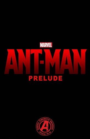 Ant-Man Prelude #2