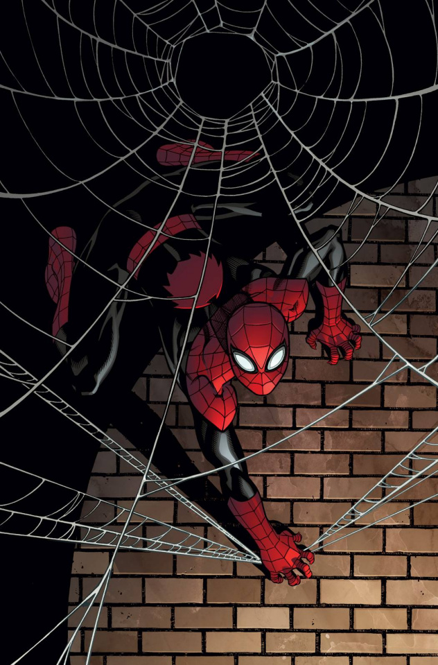 The Superior Spider-Man #2 (McGuinness Cover)