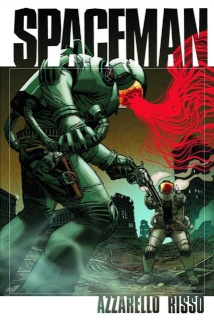 Spaceman #7