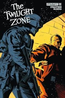 The Twilight Zone #11