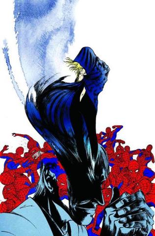 Spider-Island: Cloak & Dagger #3