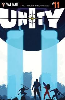 Unity #11
