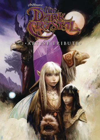 The Dark Crystal: Artist Tribute