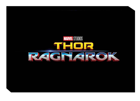 Thor: Ragnarok - Art of the Movie (Slipcase)