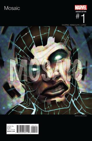 Mosaic #1 (D'Alfonso Hip Hop Cover)