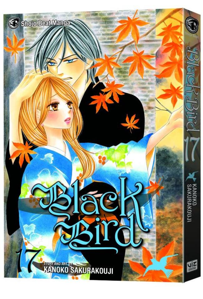 Black Bird Vol. 17