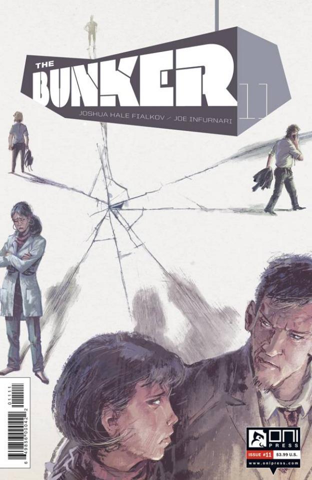 The Bunker #11