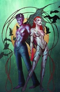 I, Vampire Vol. 1: Tainted Love