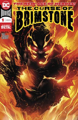 Curse of the Brimstone #1