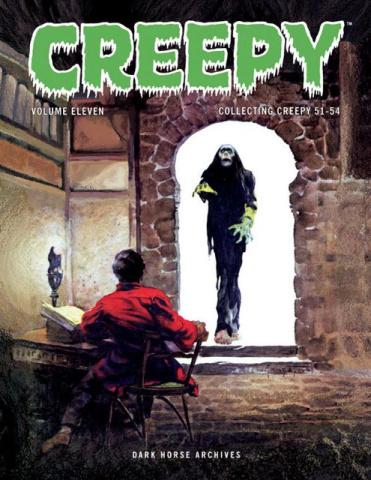 Creepy Archives Vol. 11