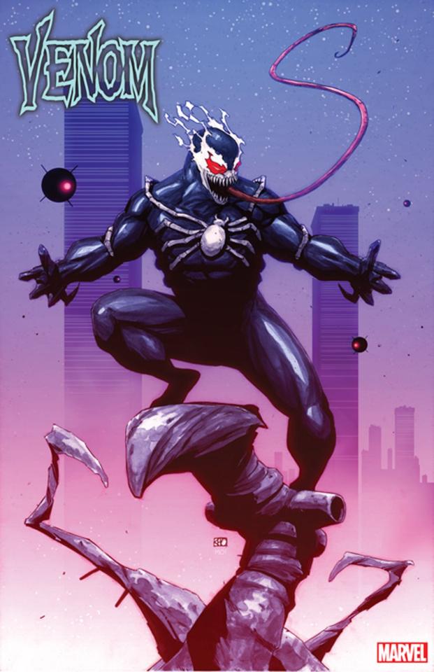Venom #20 (Pham 2099 Cover)