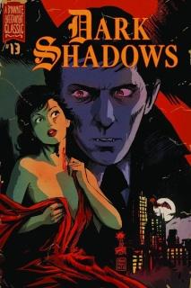 Dark Shadows #13