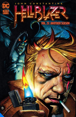 Hellblazer Vol. 25: Another Season