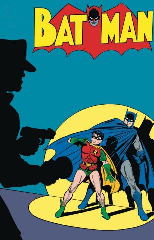 Batman: The Golden Age Vol. 3 (Omnibus)