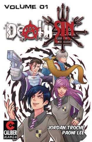 Death Sin Vol. 1
