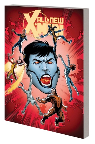 All-New X-Men Vol. 2: Apocalypse Wars