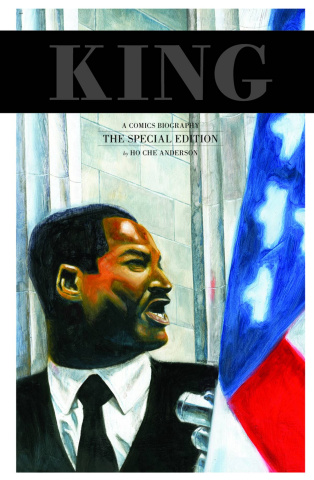 King: The Special Edition