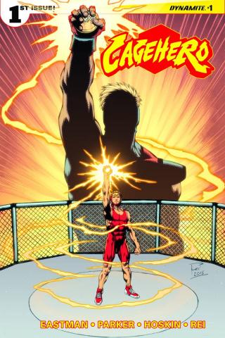 Cage Hero #1