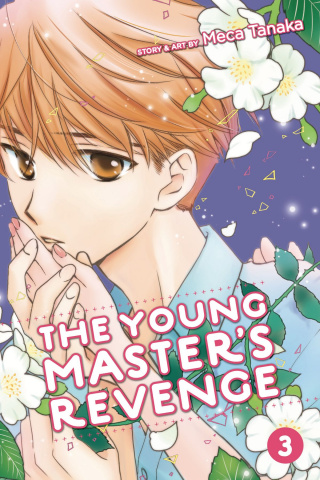 The Young Master's Revenge Vol. 3