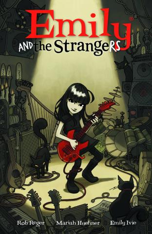 Emily & The Strangers Vol. 1