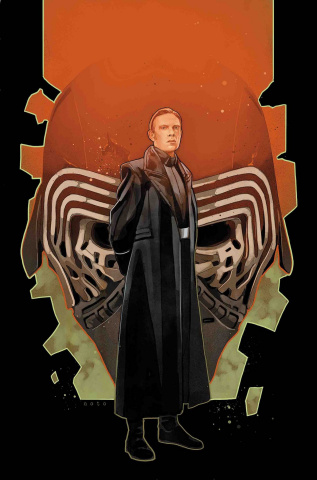 Star Wars: Age of Resistance: General Hux #1
