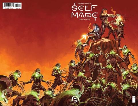 Self Made #3