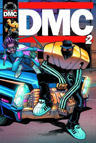 DMC #2
