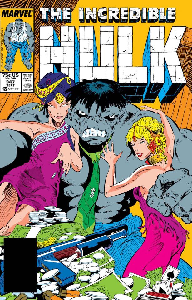 Hulk: Joe Fixit #1 (True Believers)
