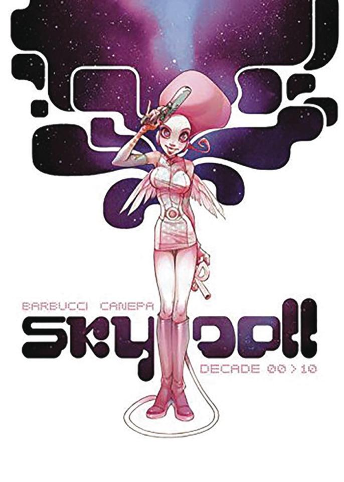 Sky Doll: Decade