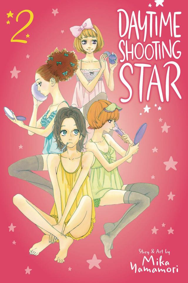Daytime Shooting Star Vol. 2