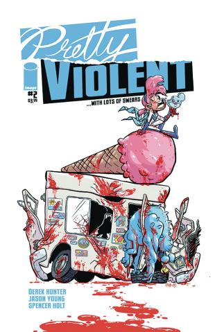 Pretty Violent #2