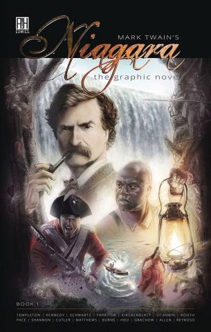 Niagara Book 1