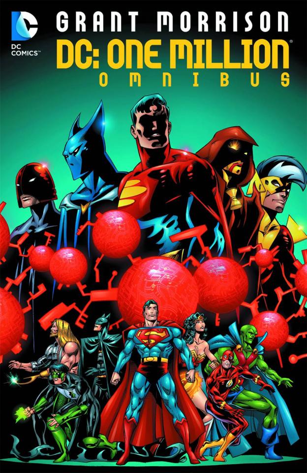 DC: One Million Omnibus