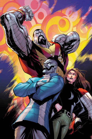 Age of X-Man: Apocalypse and the X-Tracts #3