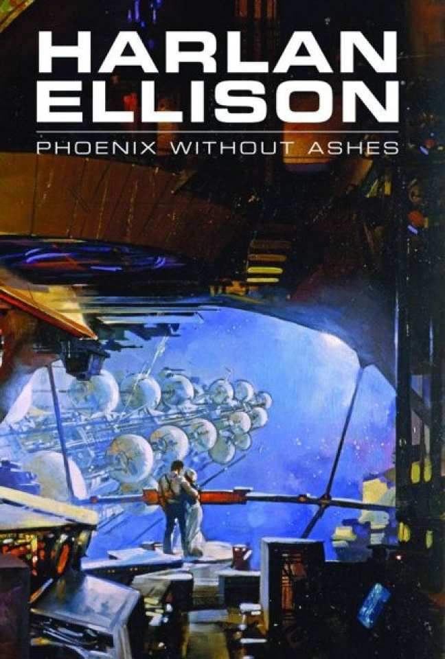 Phoenix: Without Ashes