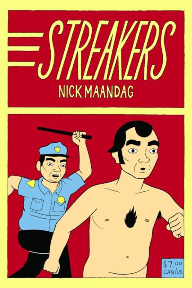Streakers